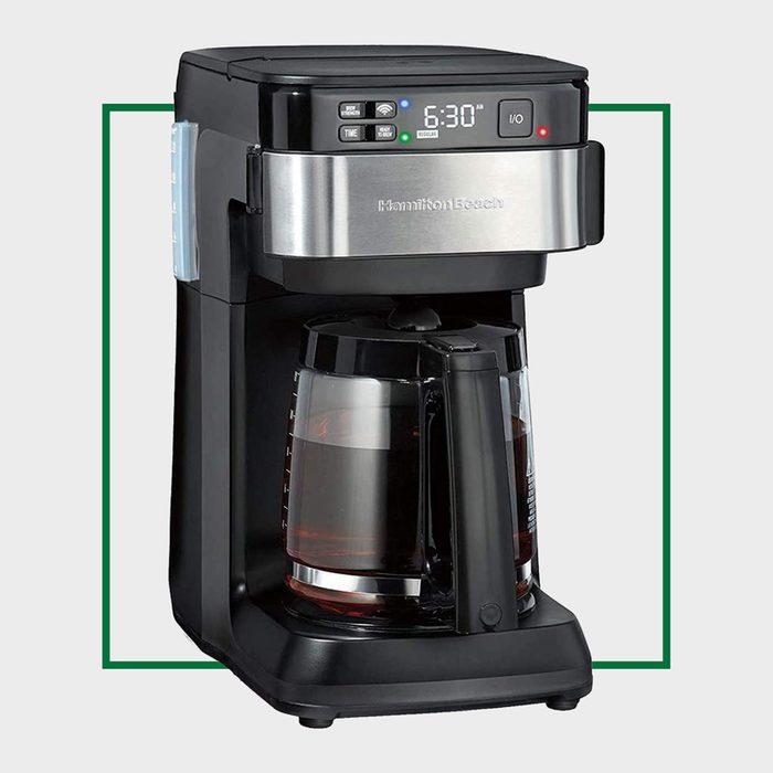 Hamilton Beach Alexa Enabled Coffee Maker