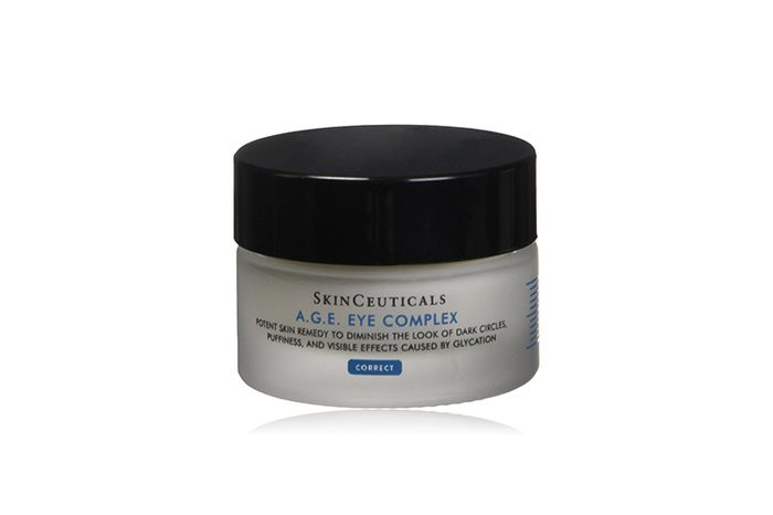 SkinCeuticals A.G.E. Eye Complex 0.5 oz Moisturizing Anti Aging Eye Cream with Vitamin E Helps Reduces Dark Circles
