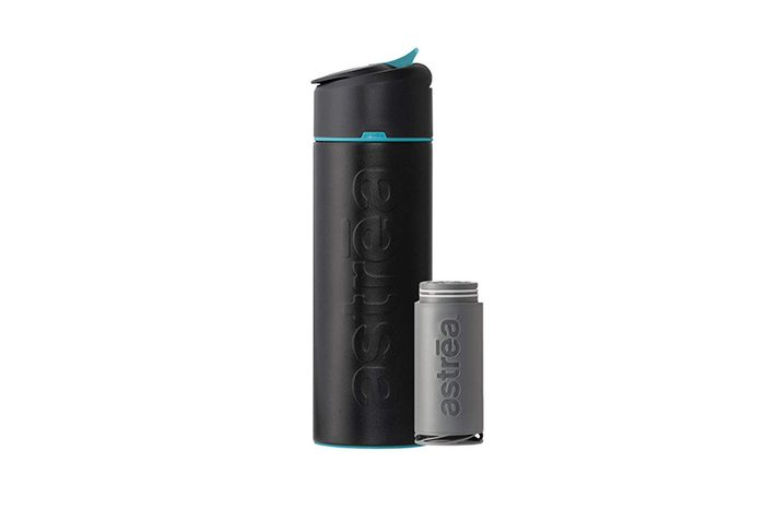 astrea 20 Ounce Premium Filtering Water Bottle