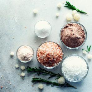 salt spa therapy