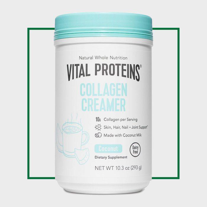 Vital Proteins Collagen Coconut Creamer