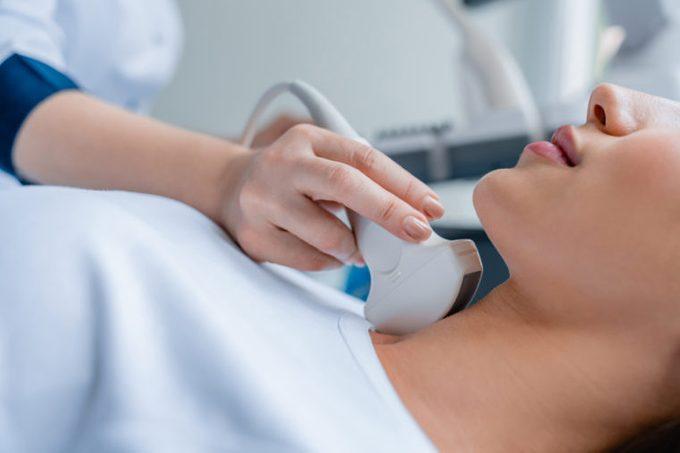 thyroid storm symptoms