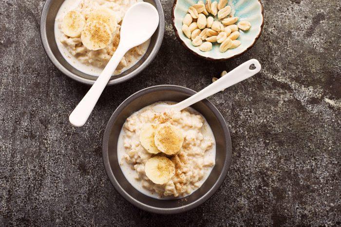 peanut butter oatmeal instant pot recipe