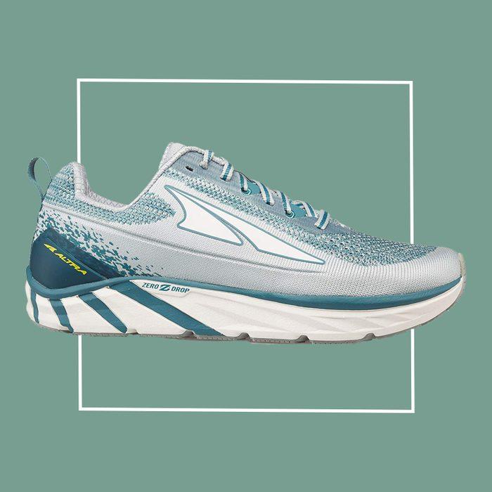 altra walking shoe