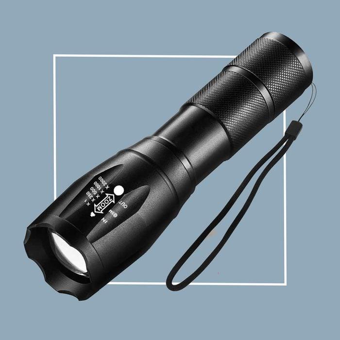 flashlight for emergencies