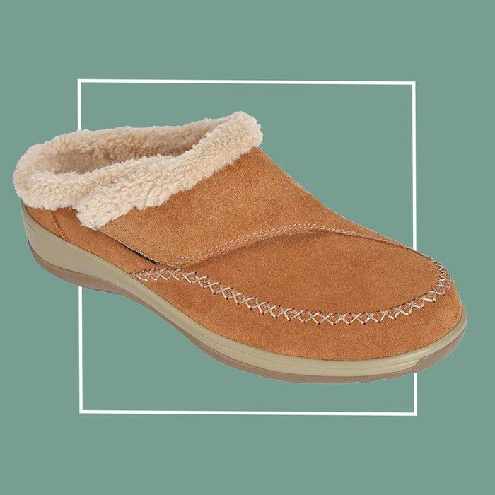 orthofeet slippers