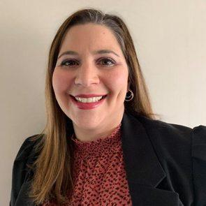 Paulette Gareri signs of burnout