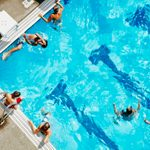 Peeing in the Pool Isn't Just Gross—It's Actually Bad for You