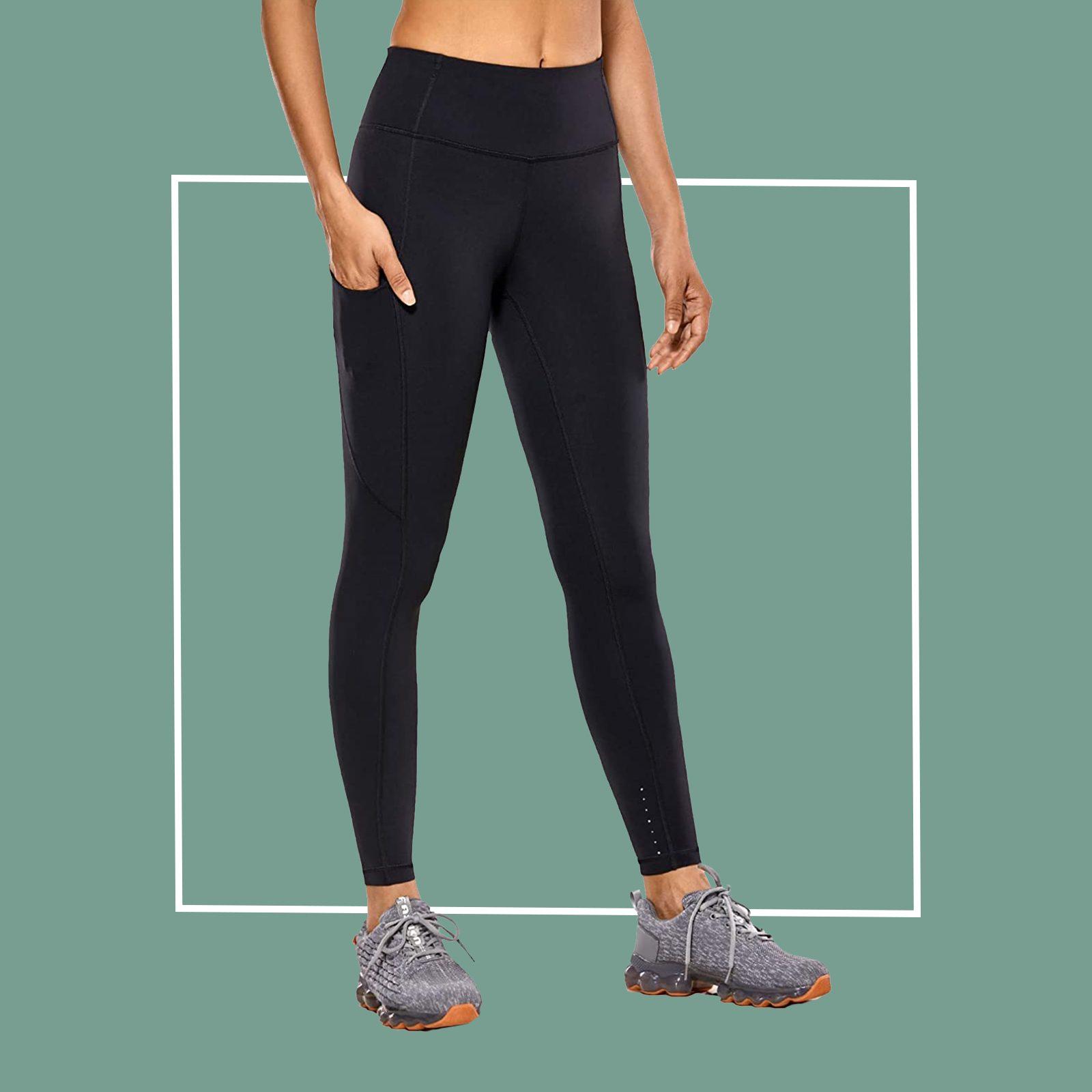 crz yoga leggings