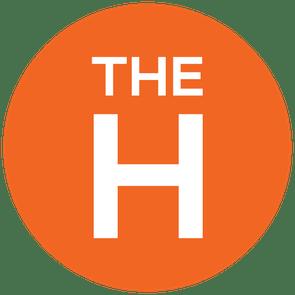 The Healthy Logo