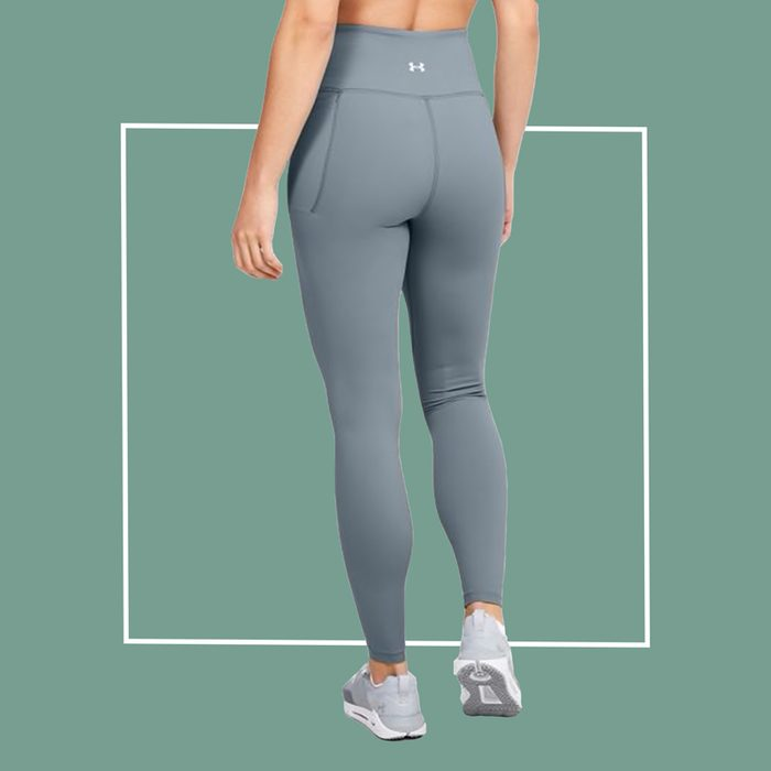 under armour leggings for warm weather