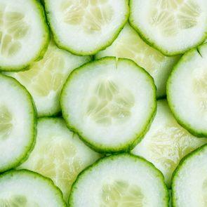 cucumber full frame