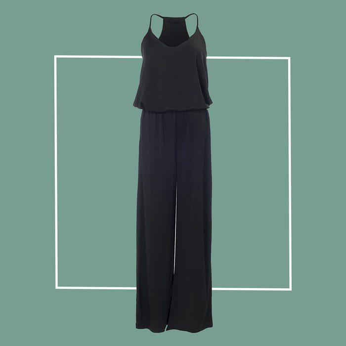 woman's jumpsuit