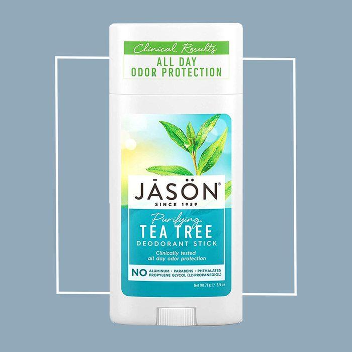 jason tea tree deodorant