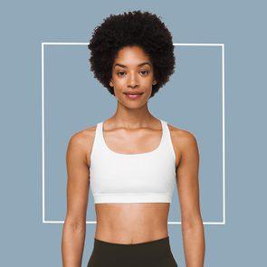 lululemon energy sports bra