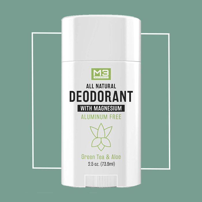 m3 natural deodorant