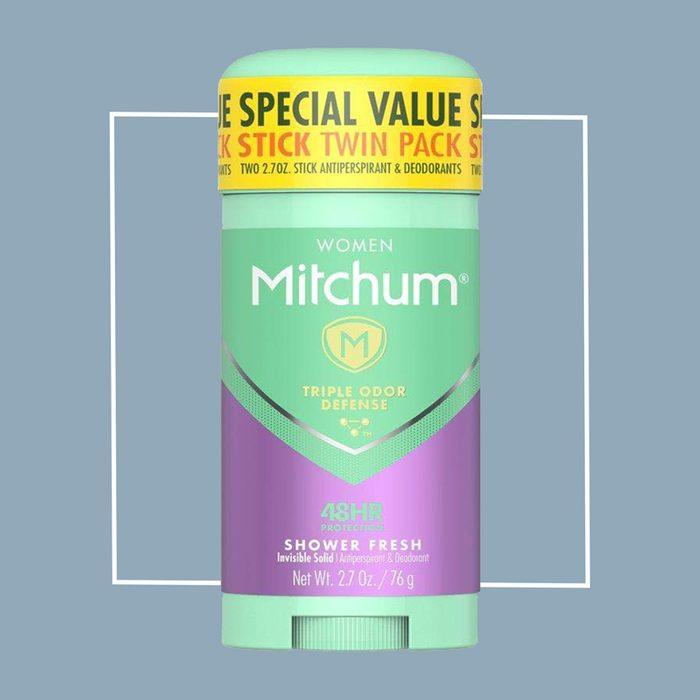 mitchum women triple odor defense