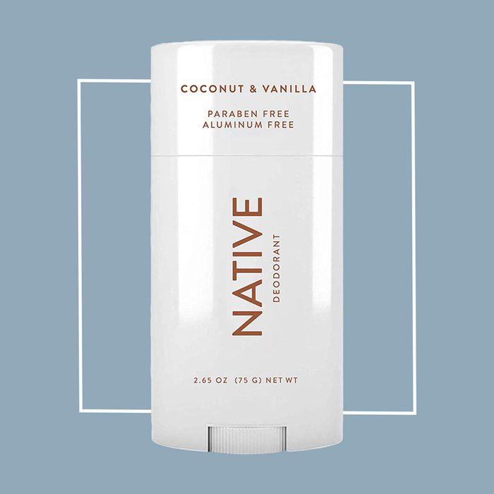 native natural deodorant