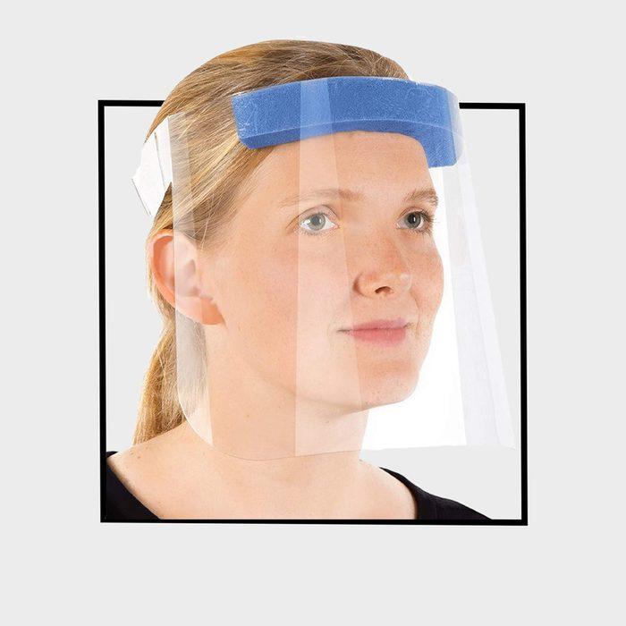 REZVANI R20 Protective Face Shields