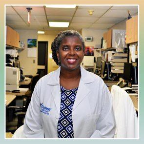 Victoria Smith, MD covid-19 vaccine trial