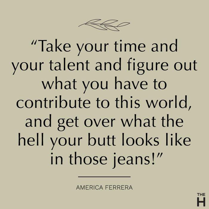 america ferrera body positive quote