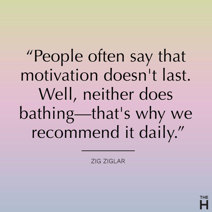 zig ziglar funny motivational quote