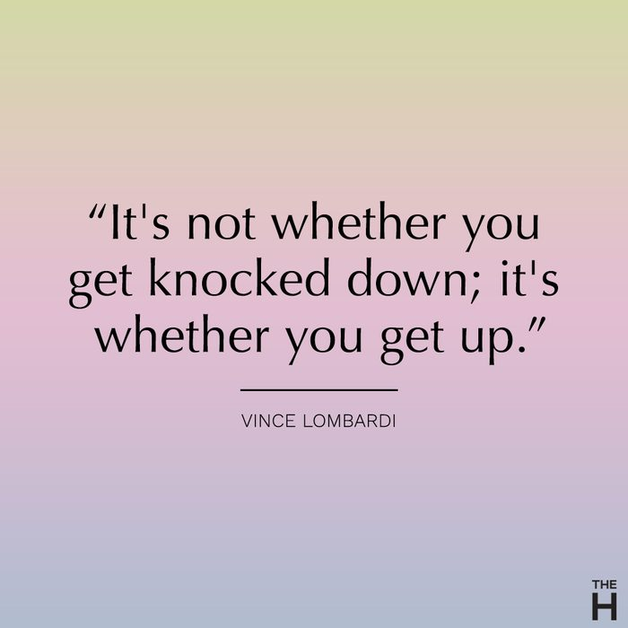 vince lombardi funny motivational quote