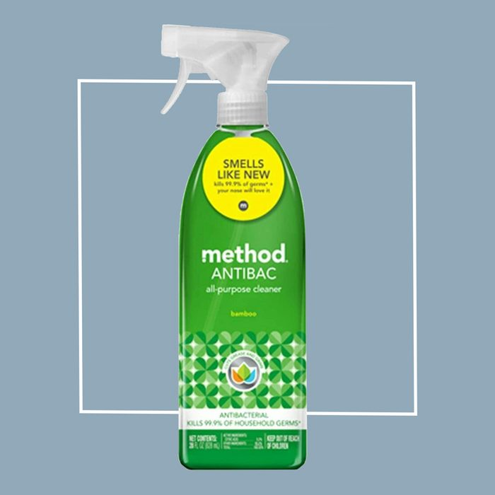 Method Antibac All Purpose Cleaner (Method Products Inc Freak)