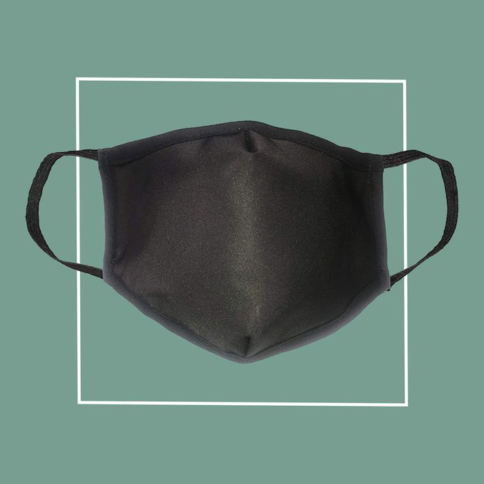 No Headache Adult Filtered PPE Mask