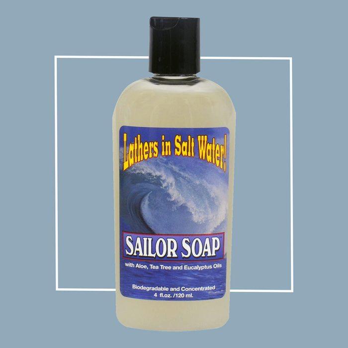 sailor soap
