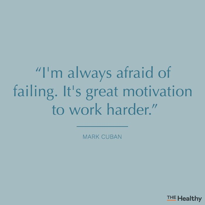 mark cuban self motivation quote