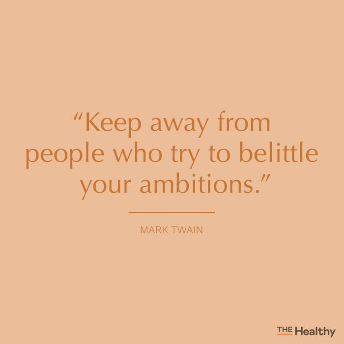 mark twain toxic people quote