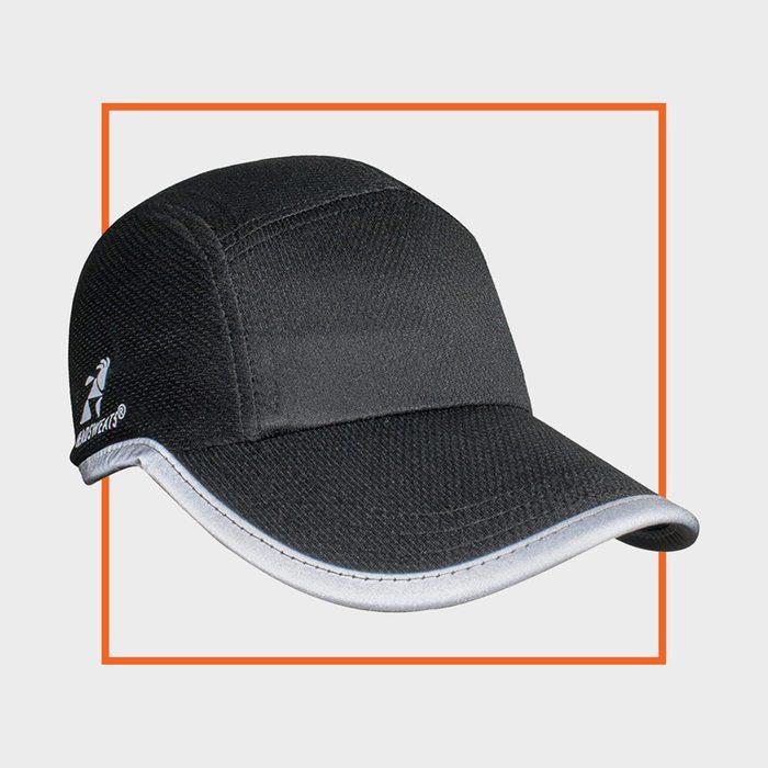 Headsweats Reflective Race Running Hats