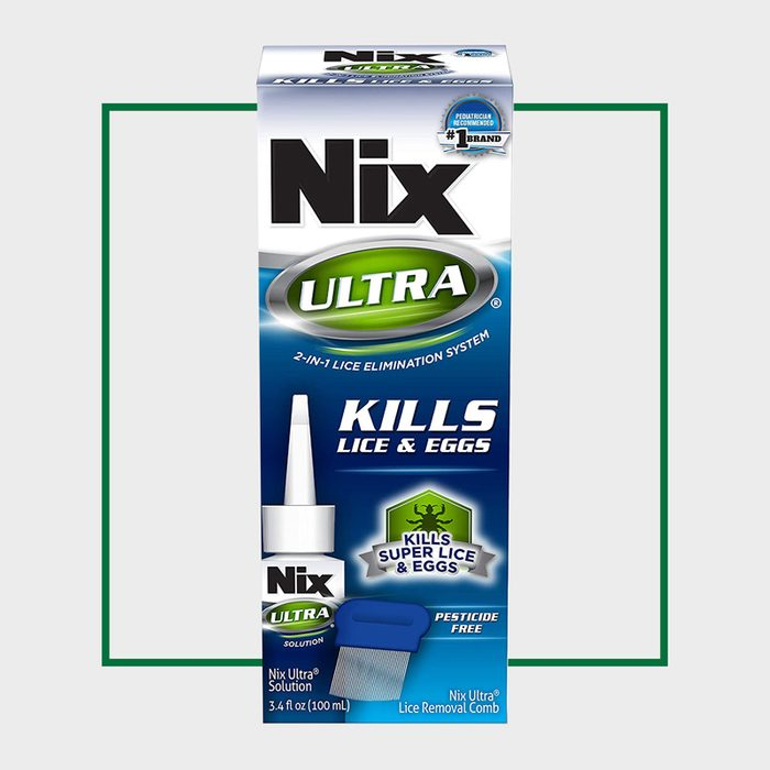NIX Ultra Lice & Nits Treatment