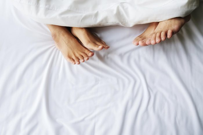20 Ways to Improve Your Sex Life In Just One Day