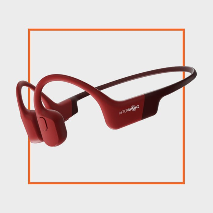 Aftershokz Aeropex Open-Ear Endurance Headphones
