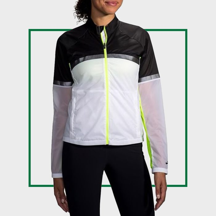 Brooks Carbonite Jacket