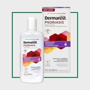 Dermarest Psoriasis Medicated Shampoo and Conditioner