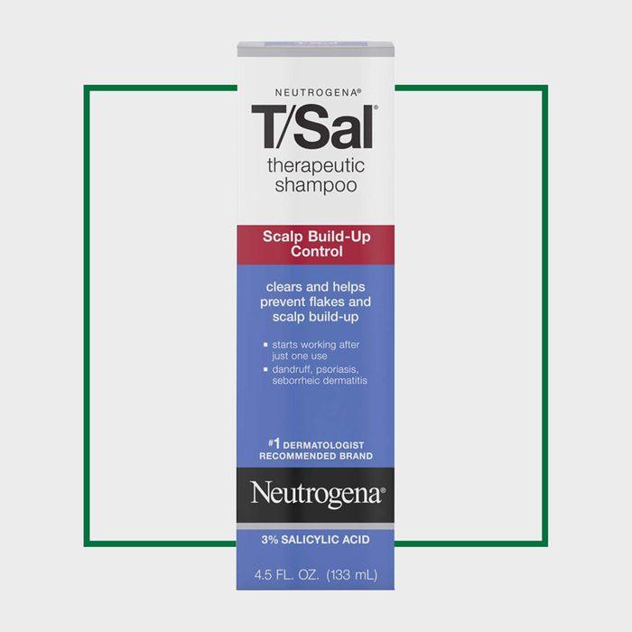 Neutrogena T/Sal Shampoo