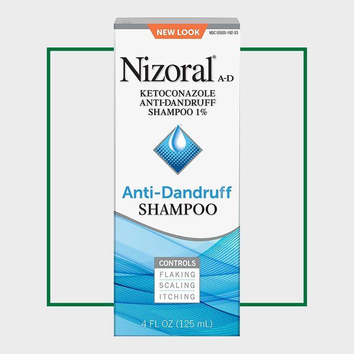 Nizoral A-D Anti-Dandruff Shampoo with Ketoconazole 1%