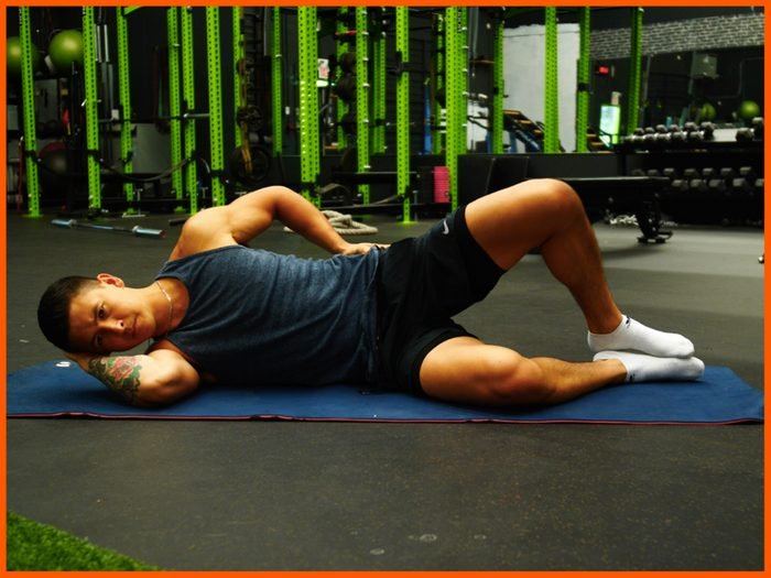jeremy ethier clamshell exercise