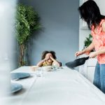 6 Things Parents Say that May Trigger Disordered Eating in Kids