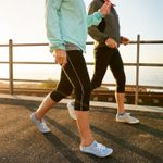 9 Walking Mistakes You Didn't Know You Were Making