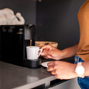 Nothing like morning coffee