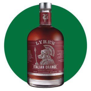 Lyre's Italian Orange