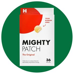 the mighty patch
