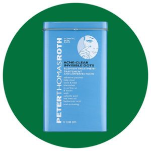 peter thomas roth pimple patches