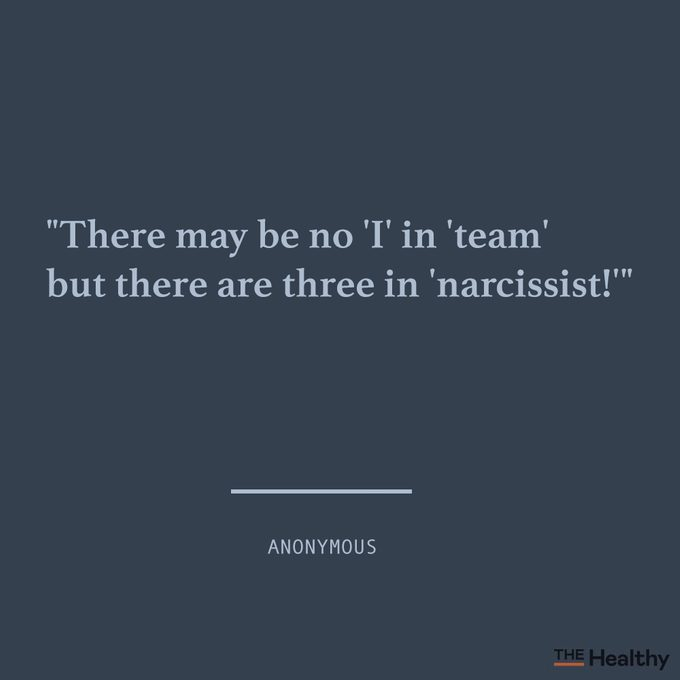 narcissist quotes 5
