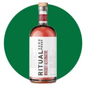 Ritual Whiskey Alternative