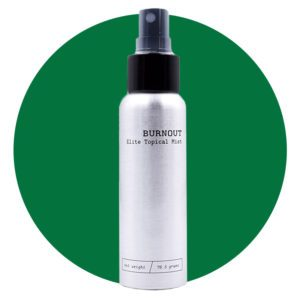 Made by Mary's Burn Out Topical Mist